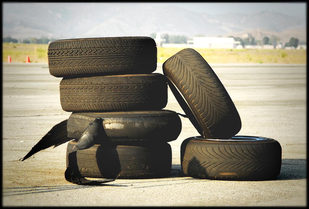 Rabljene gume