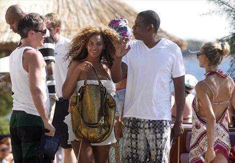 Beyonce Hvar