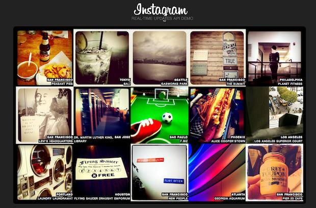 Instagram slike