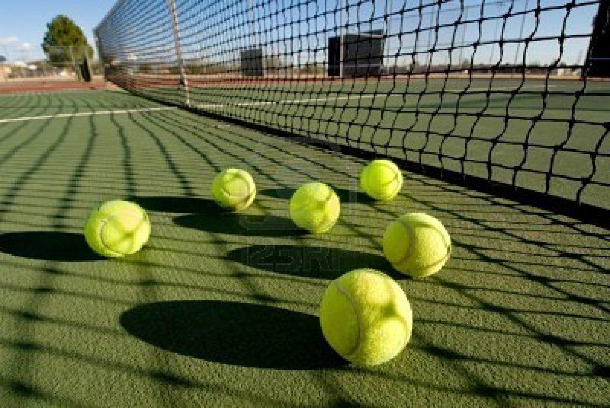 Tenis oprema