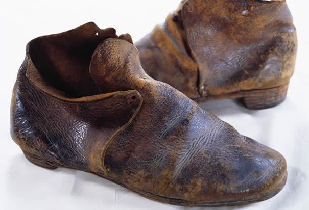 Vojna obuća
