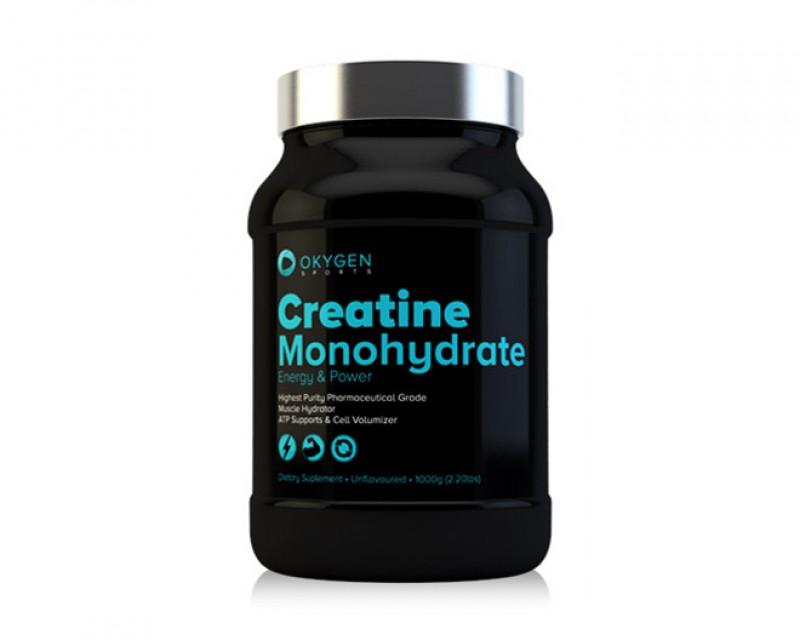 Kreatin se često povezuje s mišićima i obnovom energije