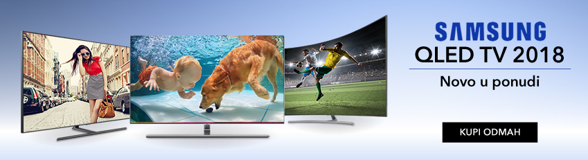 ponuda Samsung Qled tv u akciji