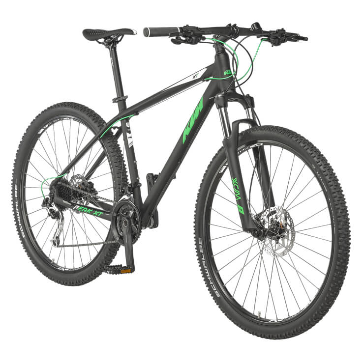 trek bicikl