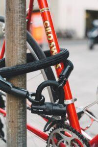 Lokot za bicikl