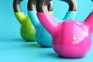 sprave za vježbanje