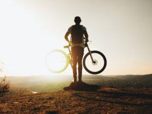 MTB bicikl