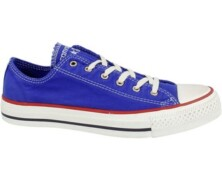 Converse all star u ledenom vremenu