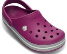 Crocs obuća u bojama duge