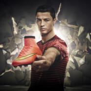 Nike i Ronaldo – dva velikana pod jednim krovom