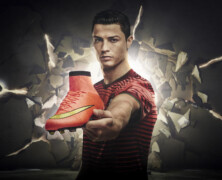 Nike i Ronaldo – dva velikana pod jednim krovom