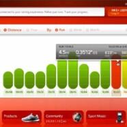 Trčanje sa telefonom i Nike aplikacijom
