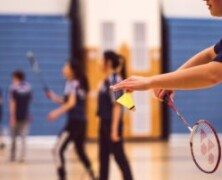 Povijest badmintona