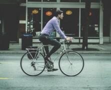 Postoji nekoliko različitih vrsta bicikala