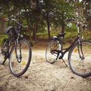 Namjena trek bicikla