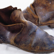 Vojna obuća kroz povijest