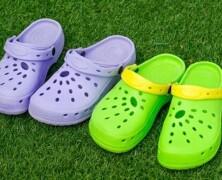 Crocs je u kratko vrijeme postao jedan od poznatijih brendova obuće