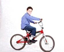 Dječji bicikli za sve generacije