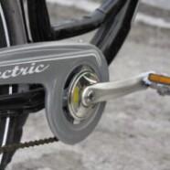 Lakše do cilja uz električni bicikl