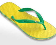 Zašto uzeti Havaianas sandale na kupalište?