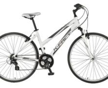 Odabir ženskog bicikla ponekad može biti težak