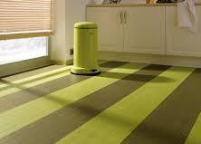 Sa linoleum podovima protiv alergije