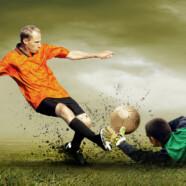 Tehnološki unaprijeđen nogomet