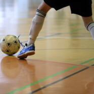 Oprema za nogomet u dvorani