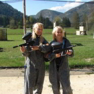Paintball Bohinj