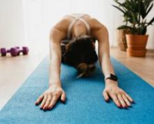 Vježbanje je lakše uz pametni sat