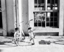 Izum bicikla