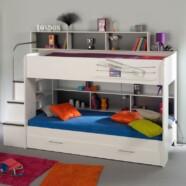 Bolje iskoristite spavaću sobu uz krevete na kat