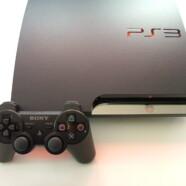 Playstation 3 ili kratko PS3