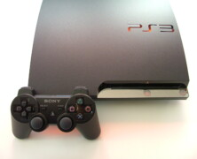 Playstation 3 ili kratko PS3