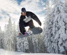 Visina snijega u Sloveniji vrlo je bitan podatak za skijaše