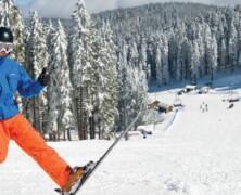 Slovenija vam može ponuditi skijanje na visokoj razini