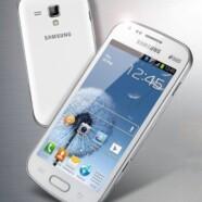 Samsung dual SIM za poslovne ljude