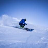 Skijanje je sve popularnija zanimacija zimi