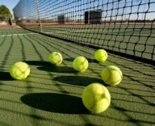 Kako djecu oduševiti za tenis