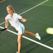 Profesionalna oprema za tenis