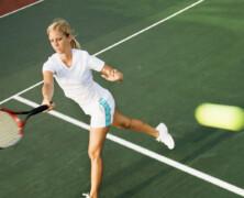 Želite igrati tenis? Kupite sve potrebno i krenite na teren!