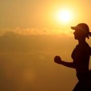 Trčanje je zdrava navika