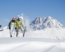 Skijanje u Ski centru Vogel