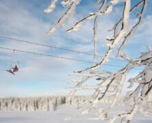 U Sloveniji velike visine snijega nisu rijetkost
